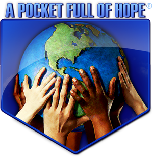 A POCKET FULL OF HOPE